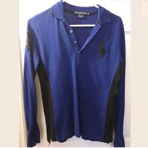 RALPH LAUREN Sport #3 Big Polo Long Sleeve